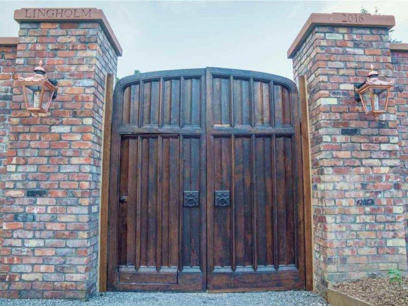 Garden-Doors